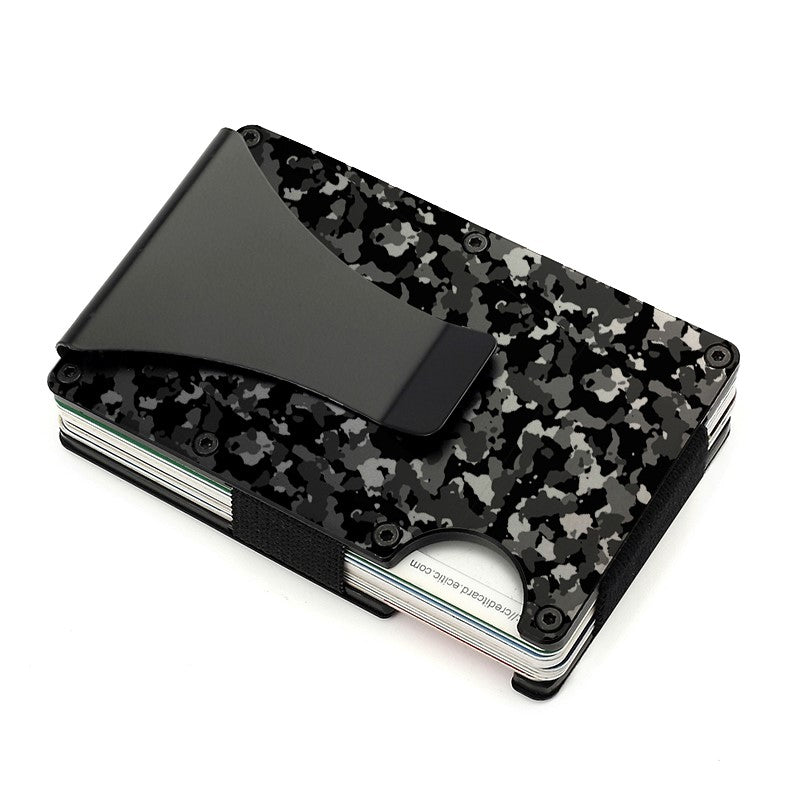 Smart Wallet® Premium Finish - Camouflage
