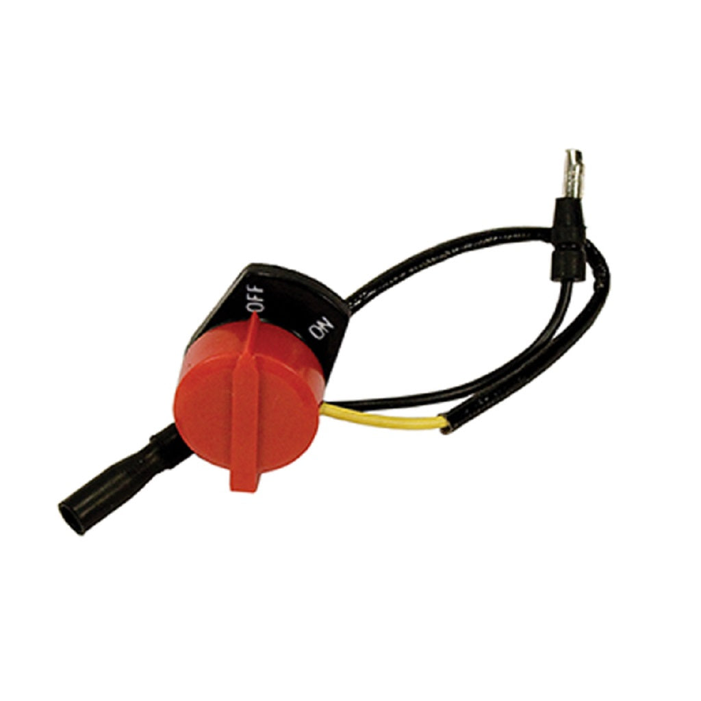 ENGINE STOP SWITCH DOUBLE LEAD - Fits Honds GX