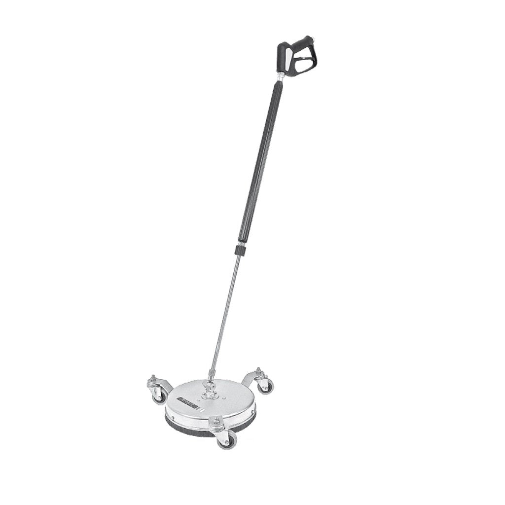 "Mosmatic 16"" Stainless Steel Surface Cleaner 4000psi"