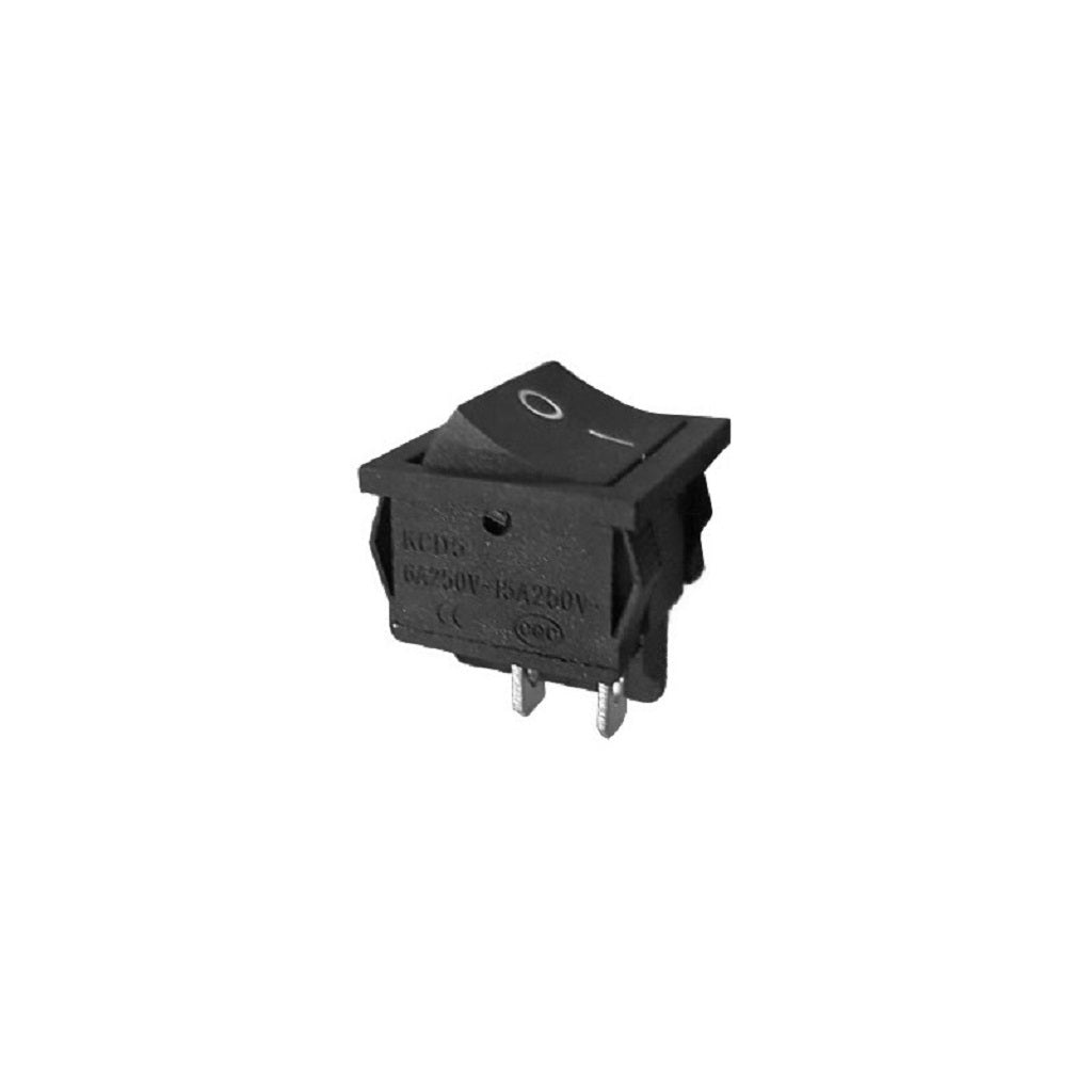 On / Off Switch for PowerEase BE Engine 420cc 15Hp (square type) 85.571.008