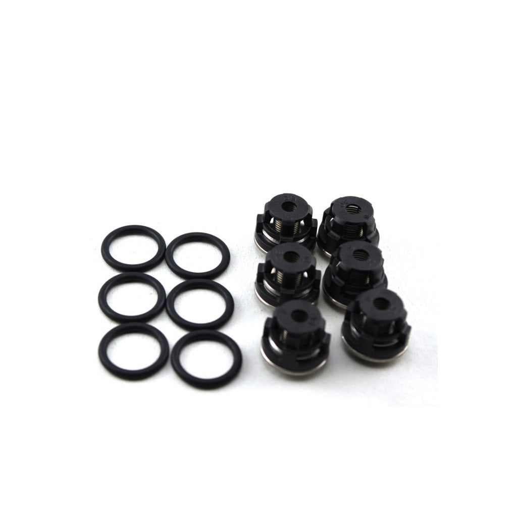 AR Pump Replacement Valve Kits