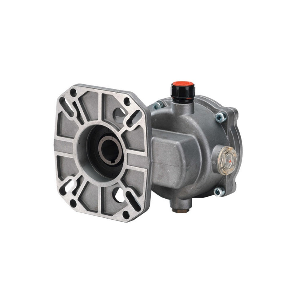 "PA B31 Gear Reduction Up To 31hp 1-1/8"" Drive 2.176:1"