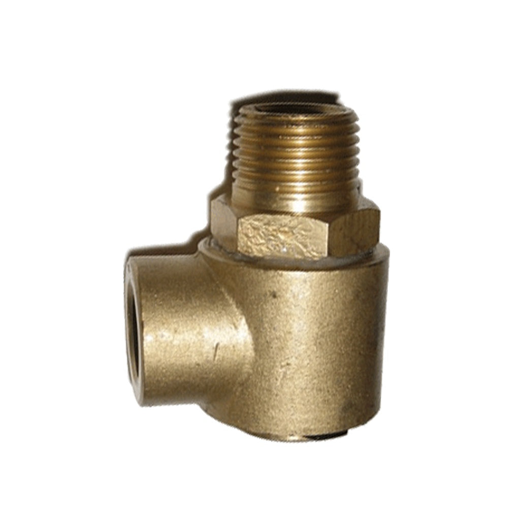 High Pressure Hose Reel Swivel Brass 4000psi