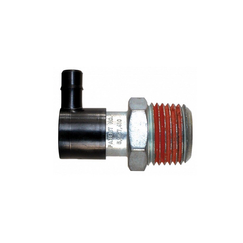 BE Pressure Thermal High Temperature Relief Valve 145Deg