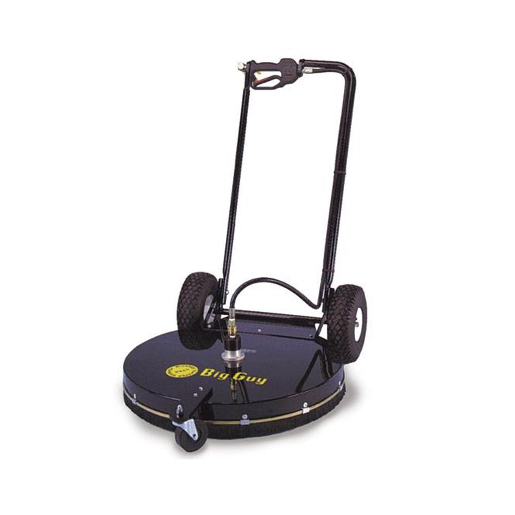 "Whisper Wash Big Guy 28"" Flat Surface Cleaner 4000psi"