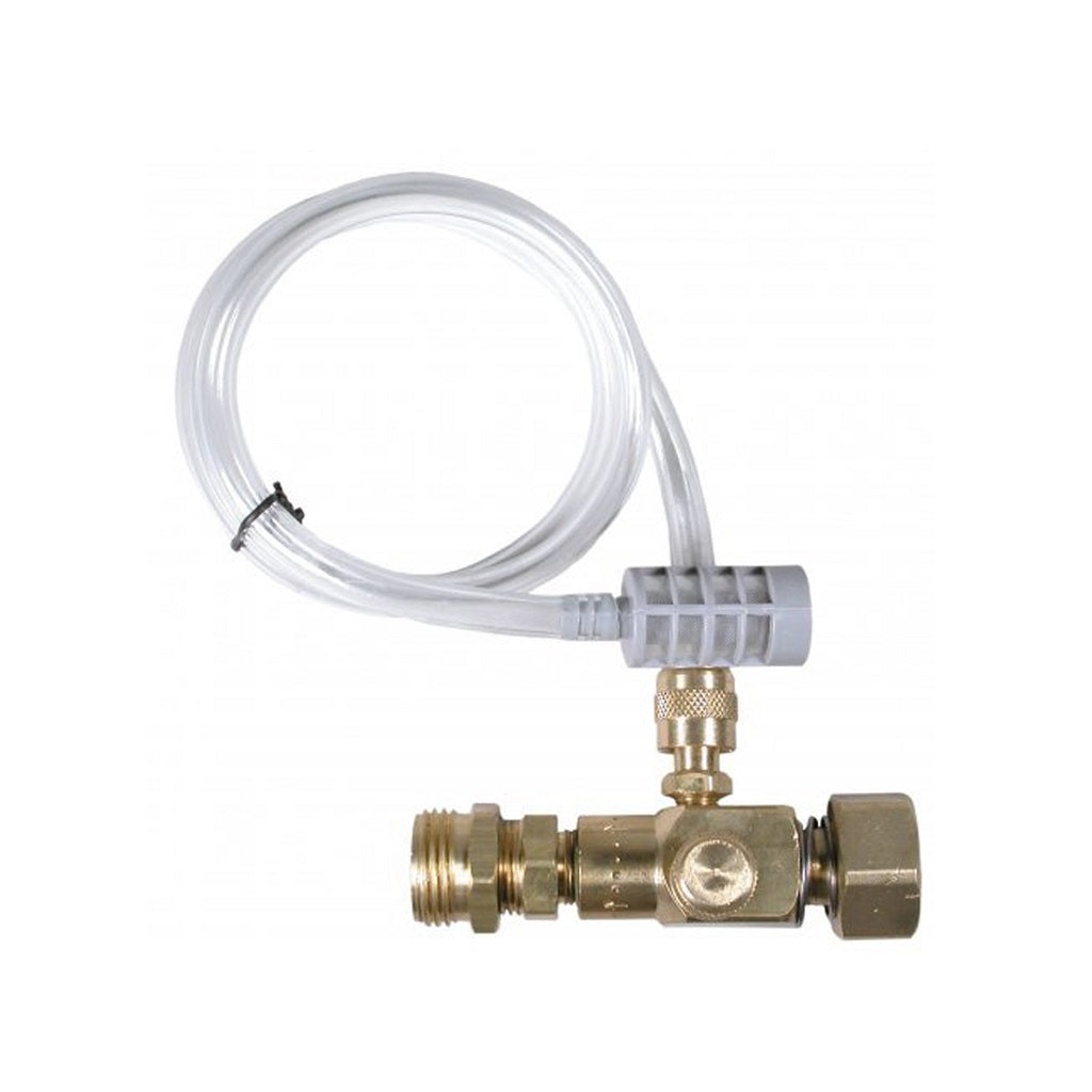 High Pressure Upstream Soap and Chemical Injector Kit