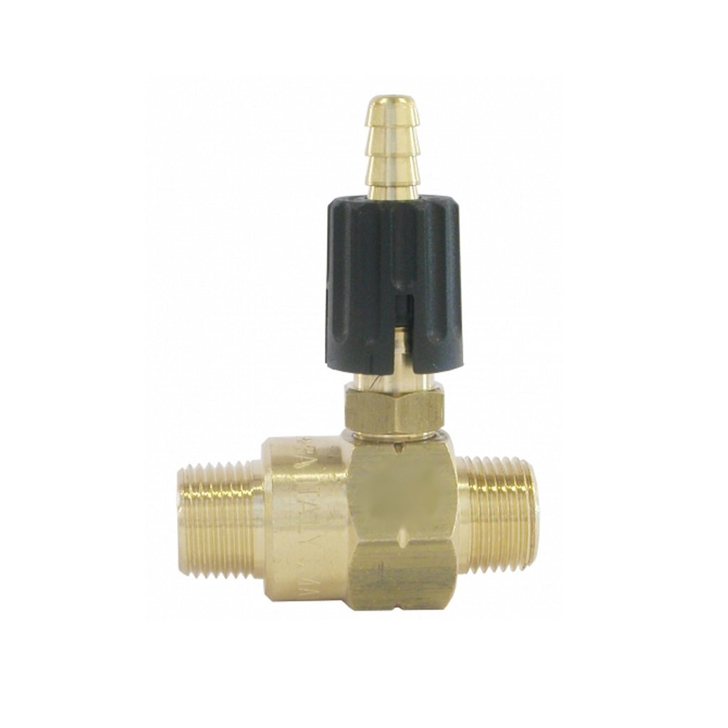 High Draw Low Pressure Soap Injector
