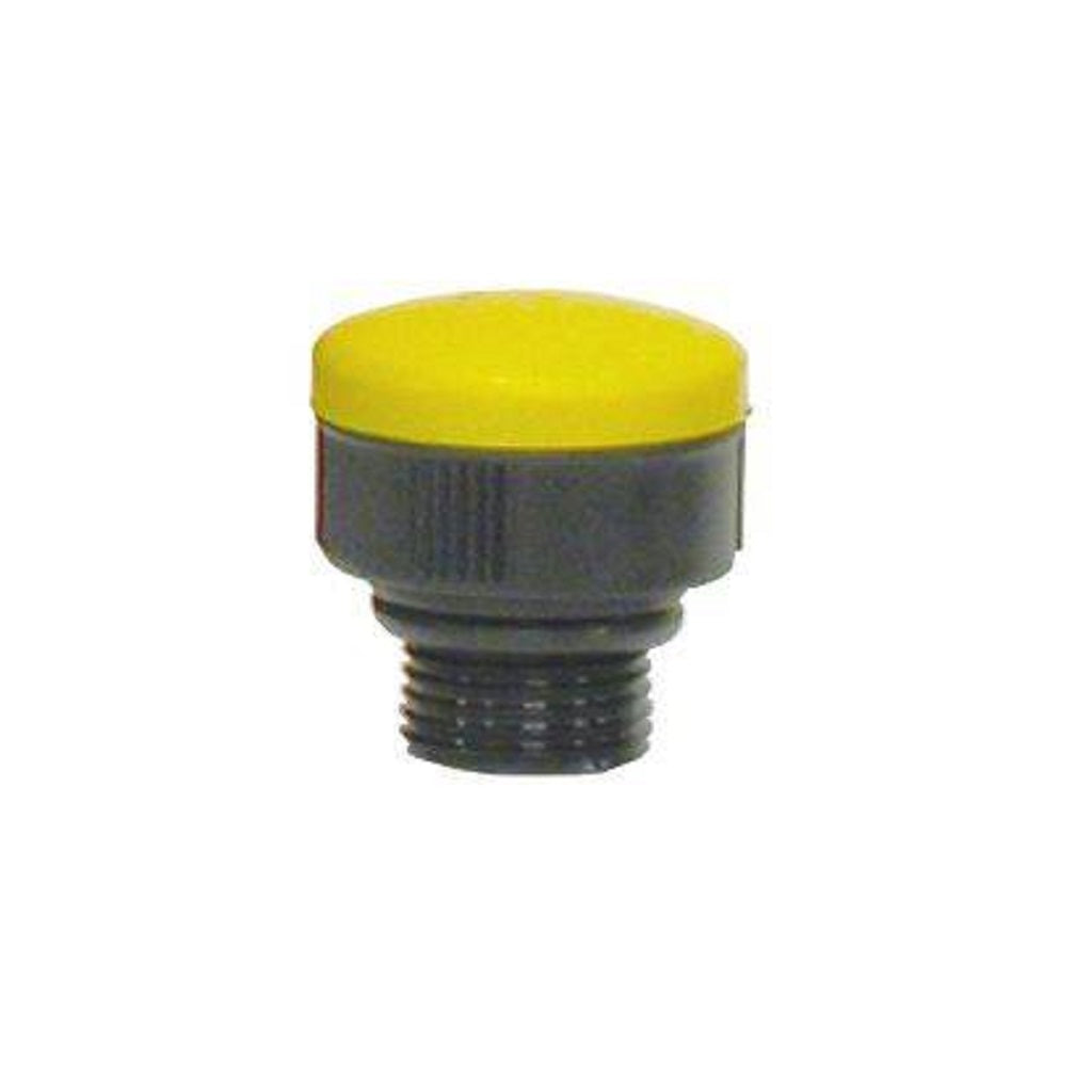 3200008600 Comet Oil Cap (BXD / GXD) Yellow