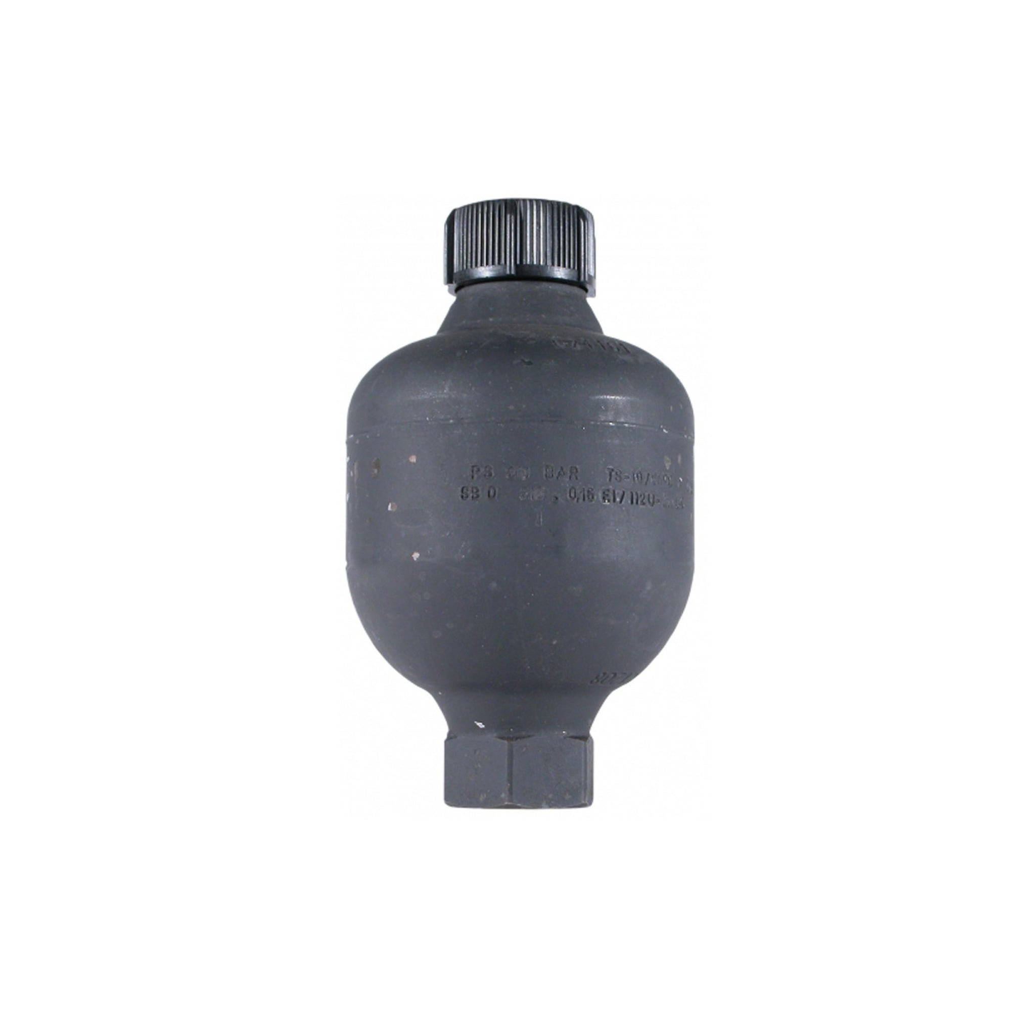 "3100psi Rated Pulsation Dampener - 8.711-146.0 - 3/8"" Inlet"