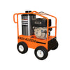 All Diesel Hot Water Pressure Washer 3200psi