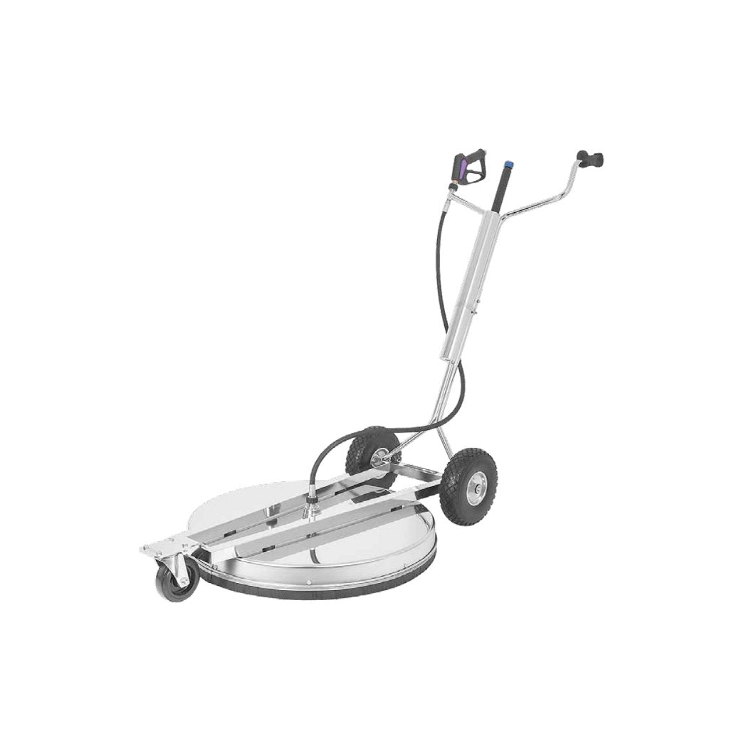 Mosmatic Contractor Flat Surface Cleaner with Lance 4000psi