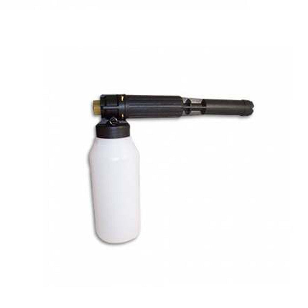 LS-12 Adjustable Foam Cannon Lance with Bottle 3200psi