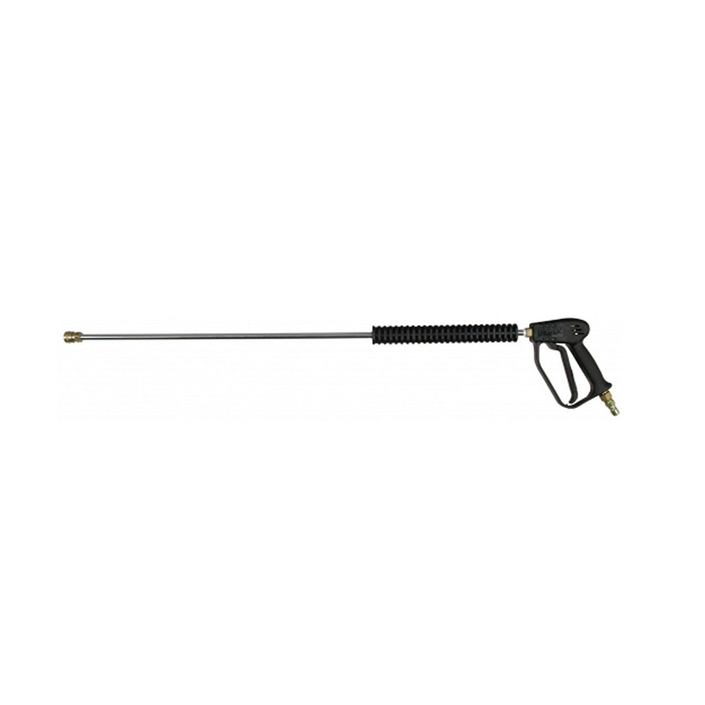 BE Industrial Power Washer Gun and Wand Assembly 4000psi