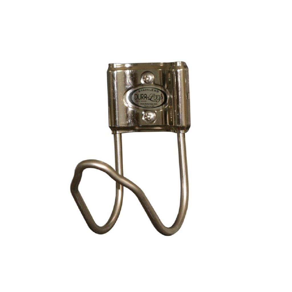 "Hose Hanger 100ft of 1/2"" ID Hose - 304SS Stainless"