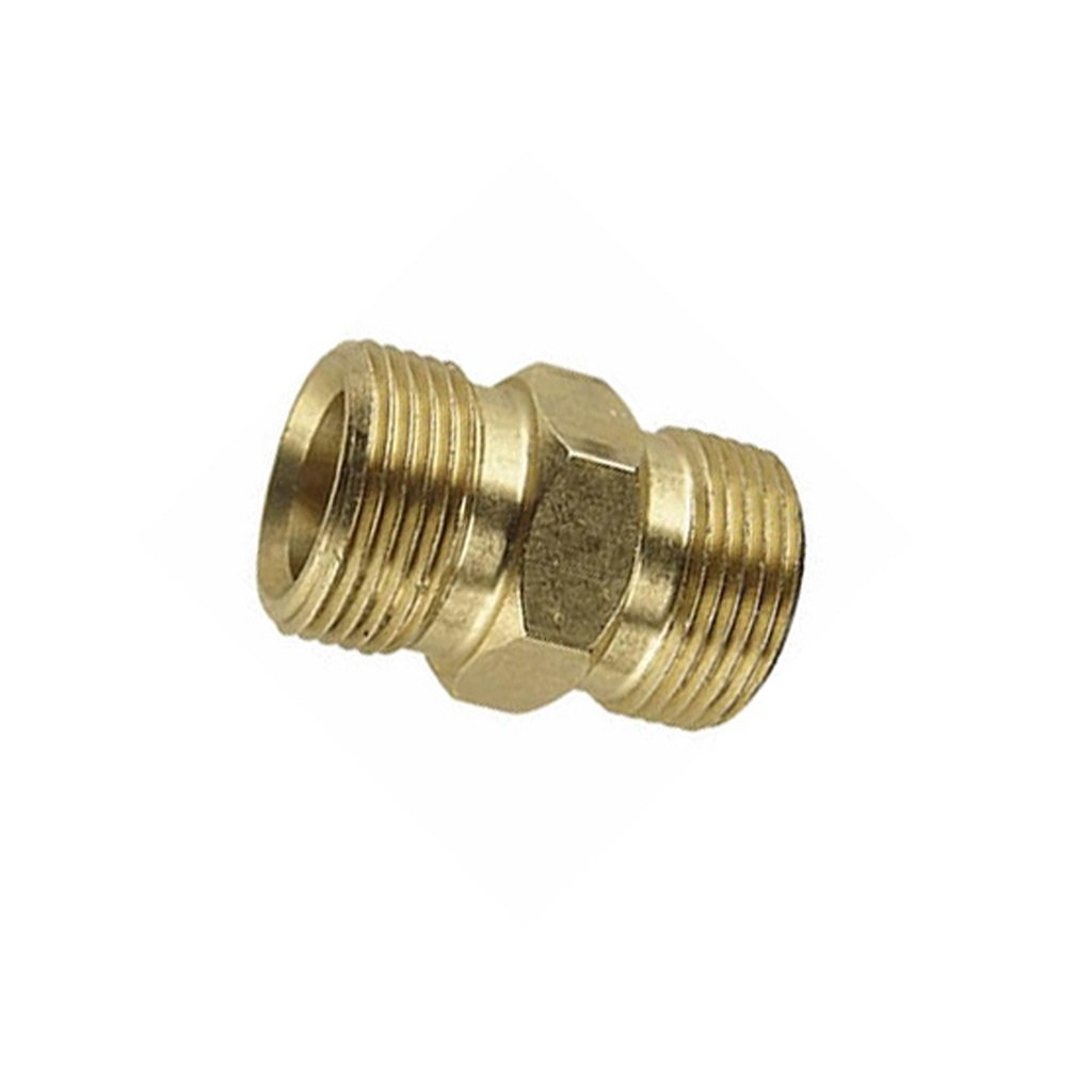 M22 Adapter - Male Thread (14mm core)