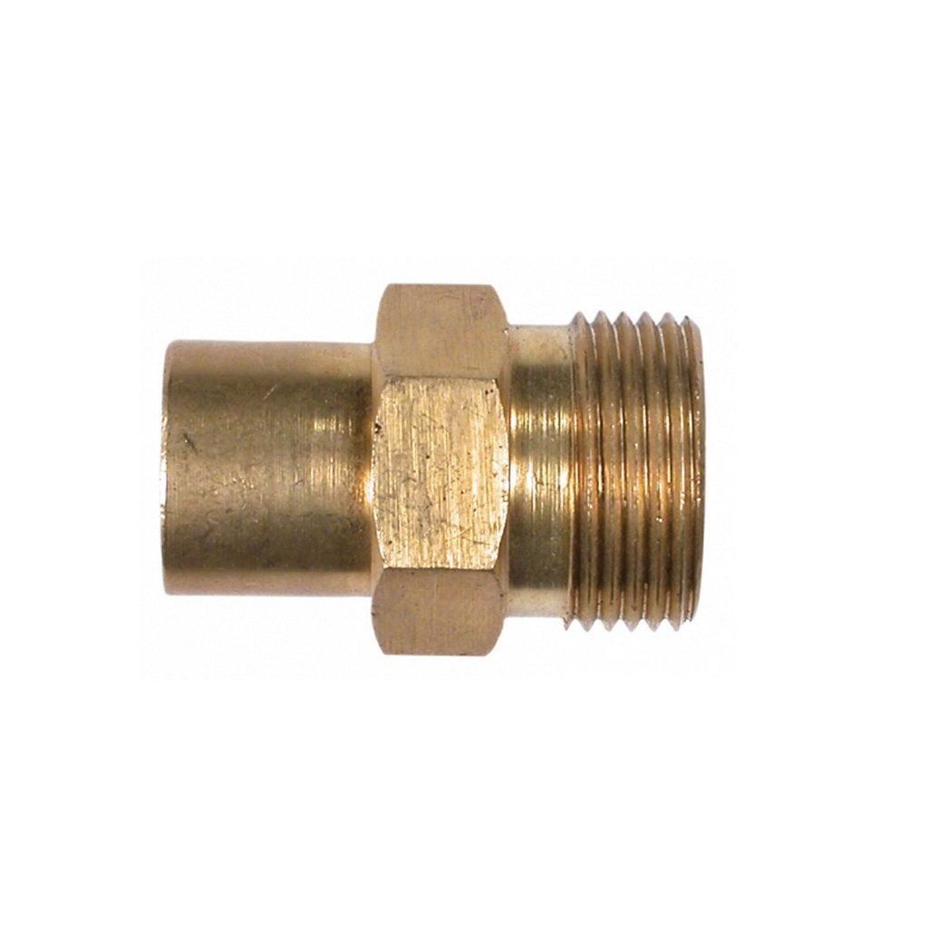 "M22 Twist Seal Plug 1/4"" Female Thread"