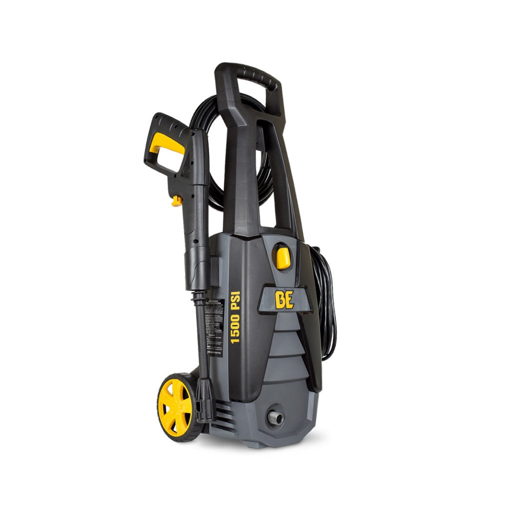 110Volt 1500psi BE Residential Electric Pressure Washer P1415EN