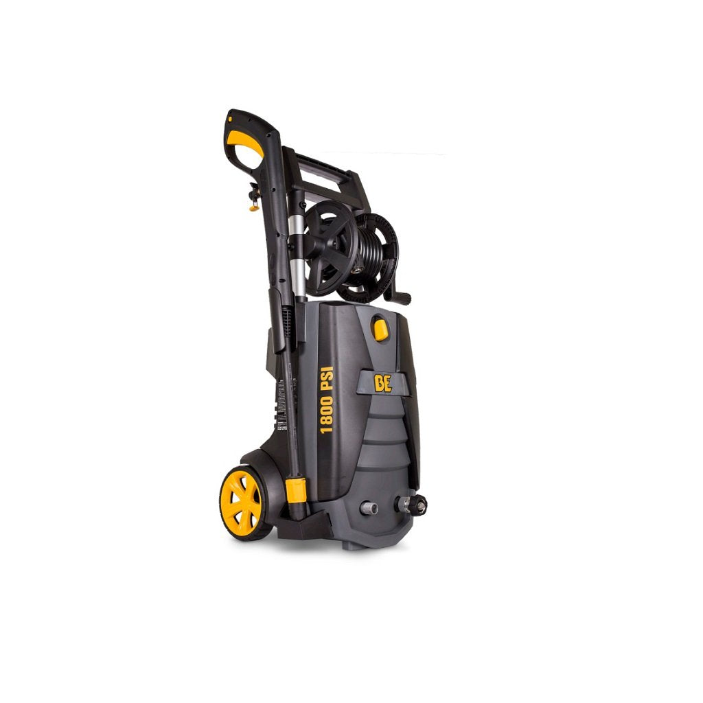 110Volt 1800psi BE Residential Electric Pressure Washer P1815EN