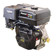 "Powerease Gas Engine 420cc 15Hp 1"" Shaft"