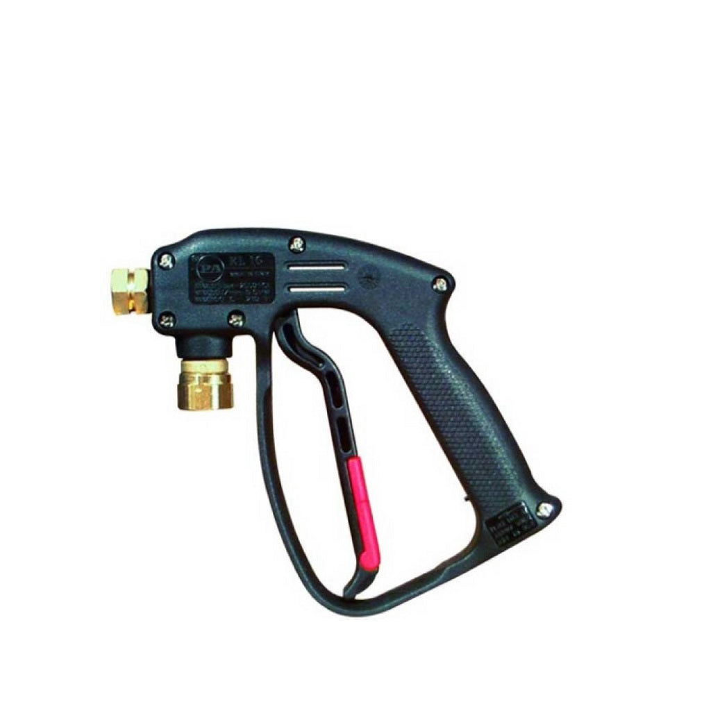 PA RL20 Hot Water Front Load Spray Gun 8.0gpm 3200psi