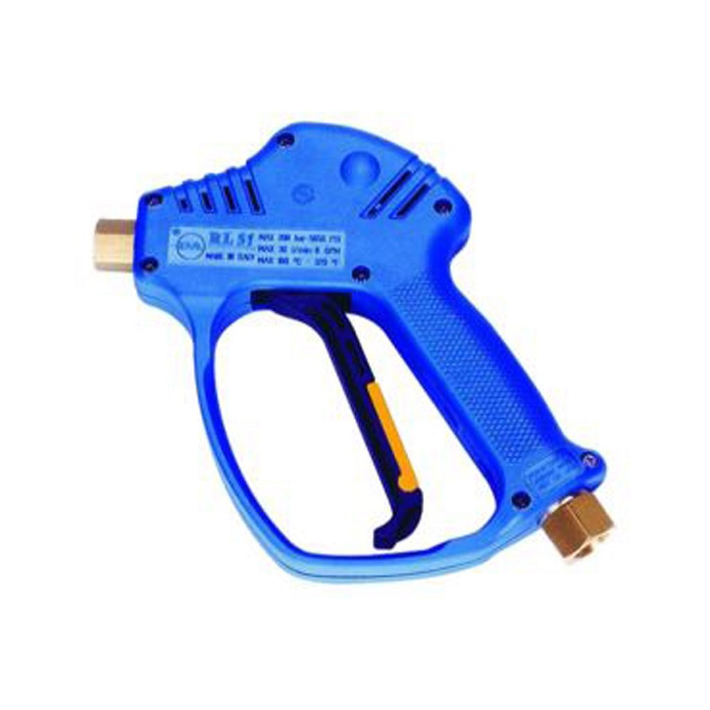 PA RL51 Compensating SPRAY GUN 3650 PSI @ 13.2 GPM