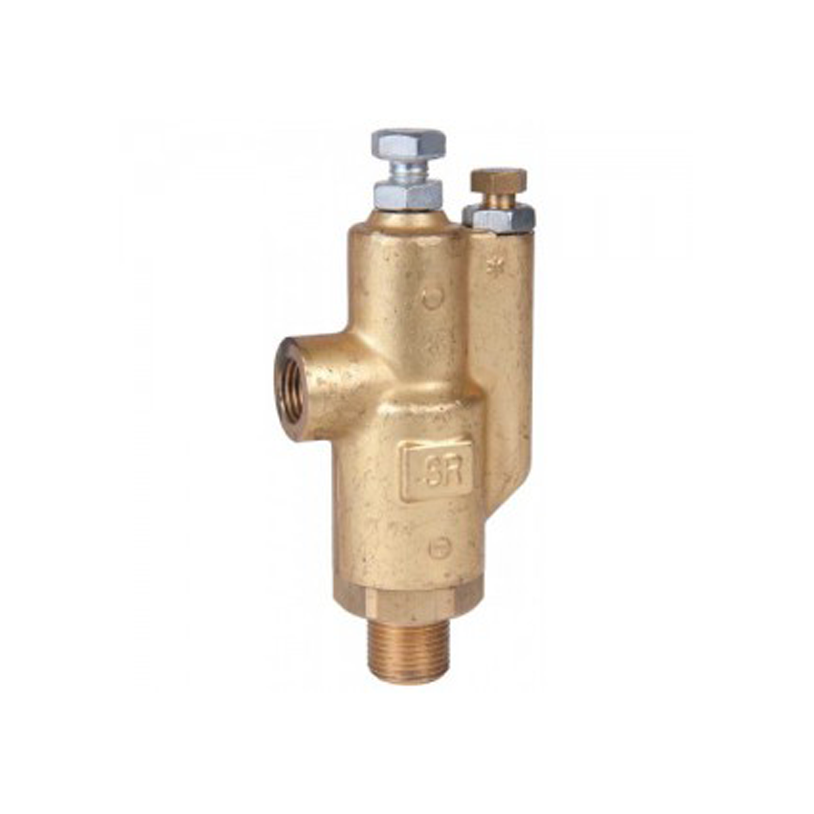 SRi Adjustable Safety Relief Valve 3000psi