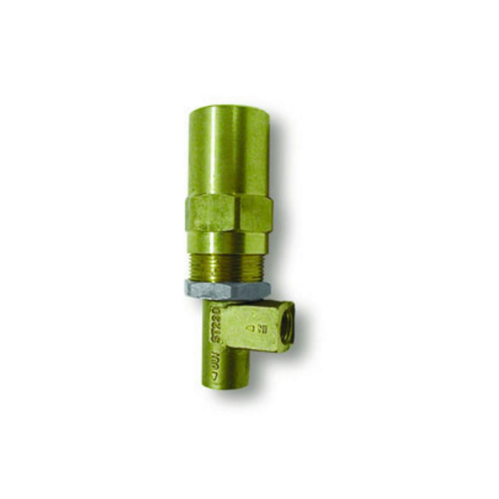 Suttner ST-230 Regulator and Safety Relief Valve 3600psi