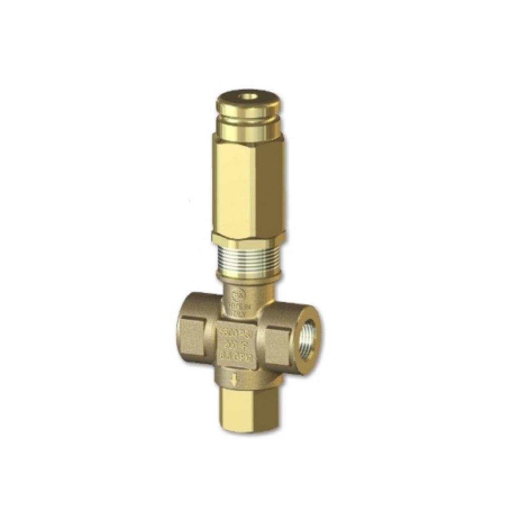 PA VS350 Safety Relief Valve 5650psi