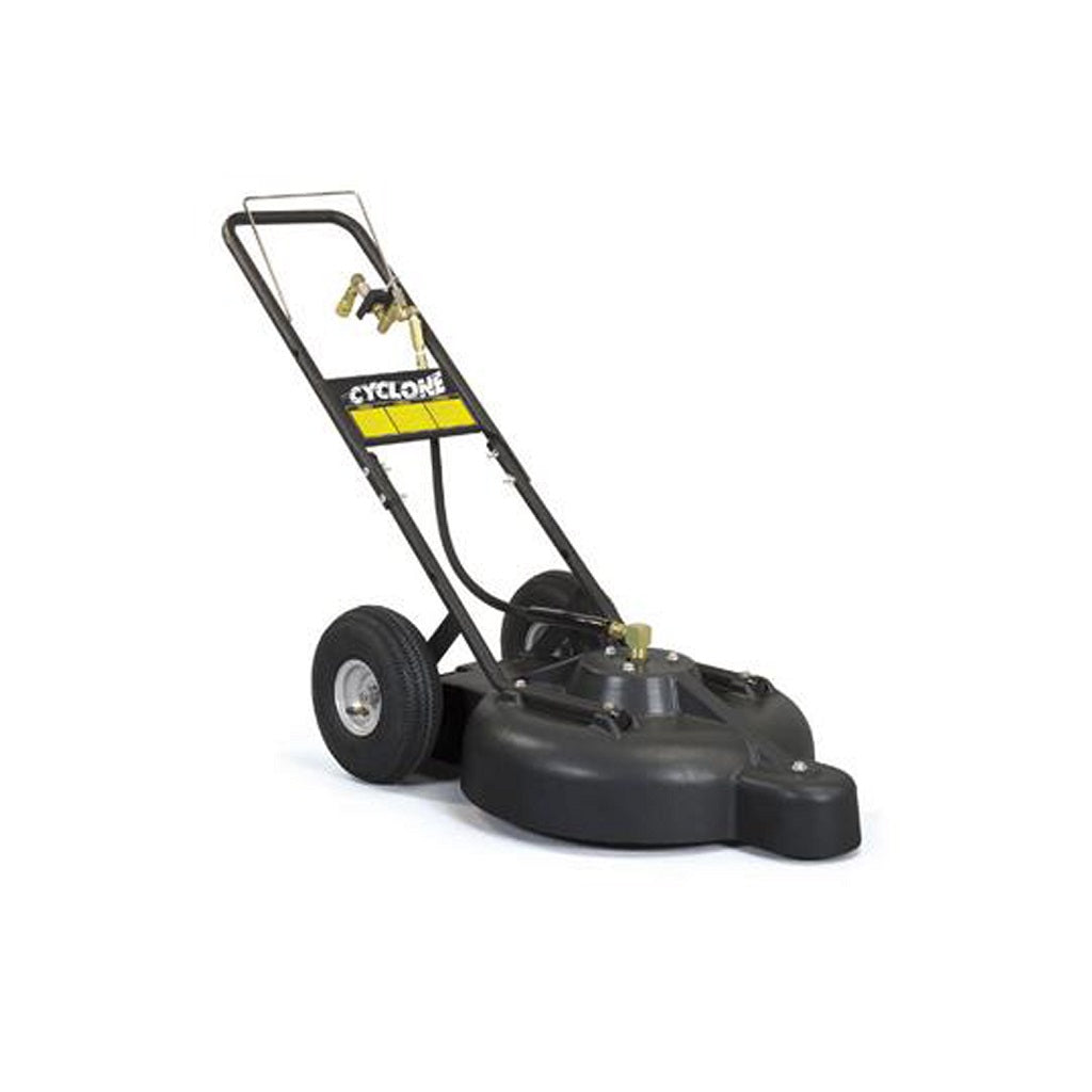 "Legacy 20"" Cyclone Flat Surface Cleaner 4000psi"