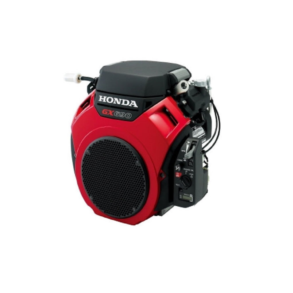 GX690 TXA HONDA 22HP V-TWIN 17 AMP CHARGING