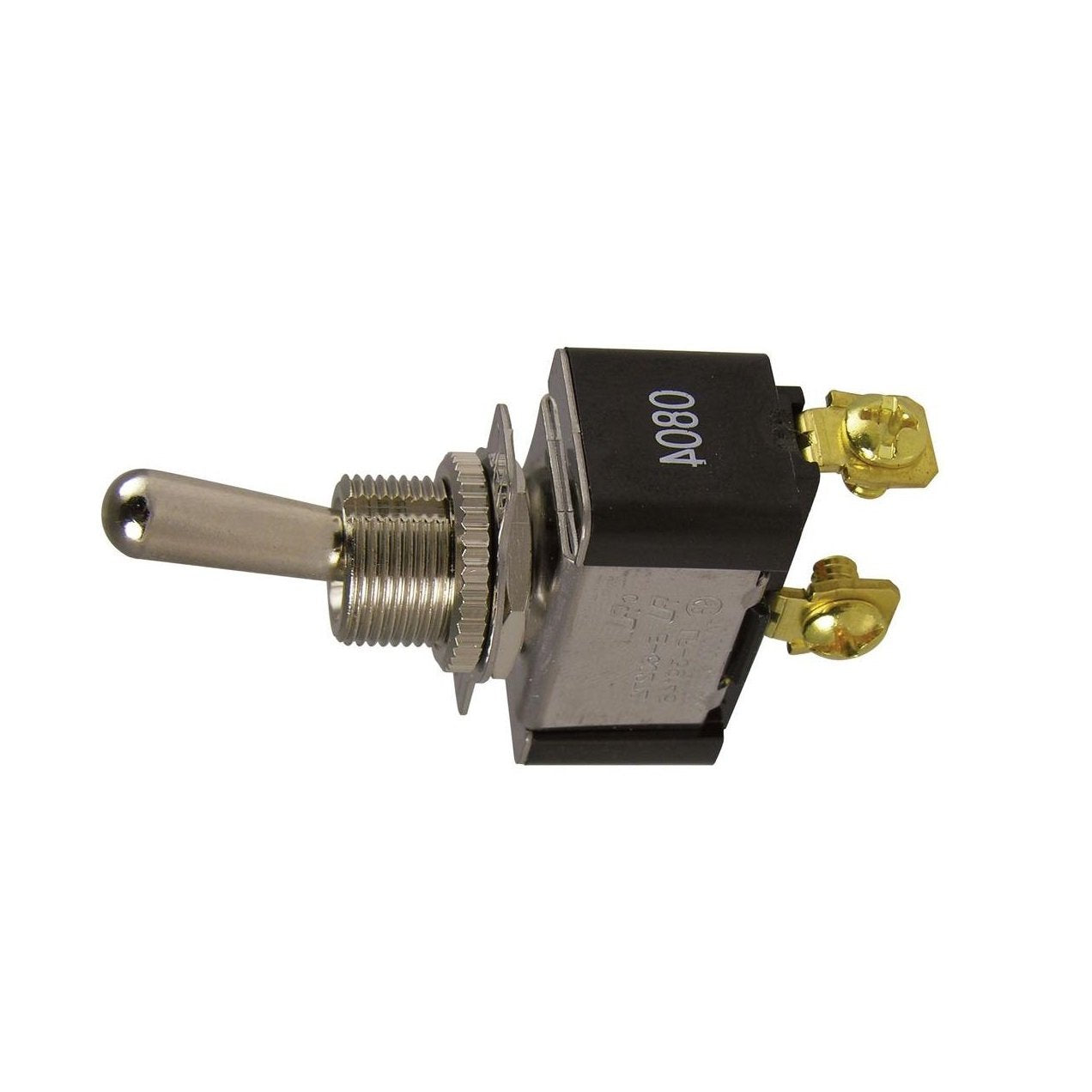 Toggle Switch (20 Amp) 125V 8.709-705.0