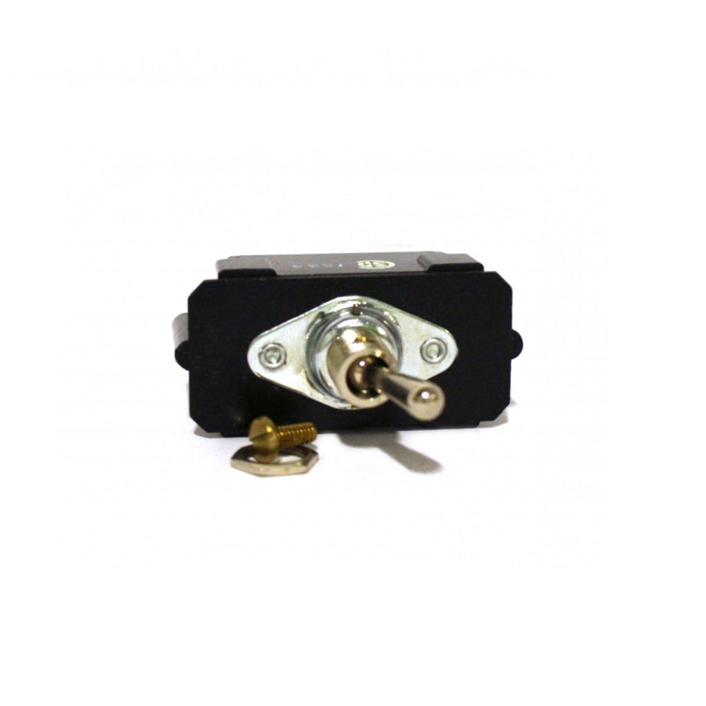 Toggle Switch (20 Amp) 250V 8.709-704.0