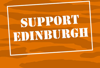 Support Edinburgh