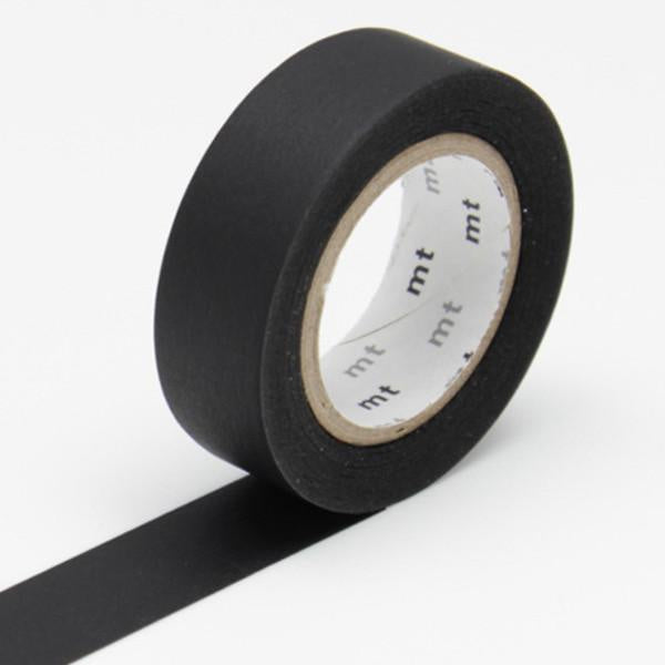 MT Matte Washi Tape