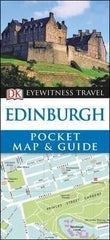 DK Eyewitness Travel Guide: Edinburgh
