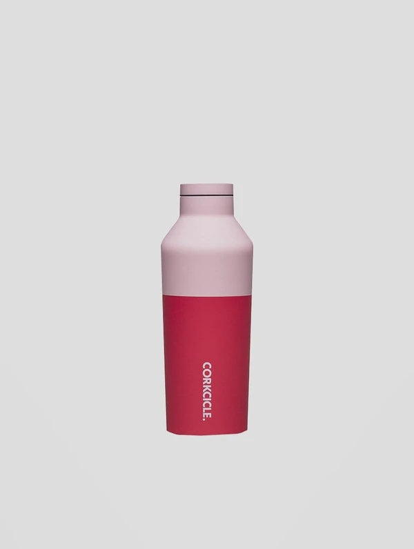 Corkcicle Colour Block Shortcake Bottle 270ml