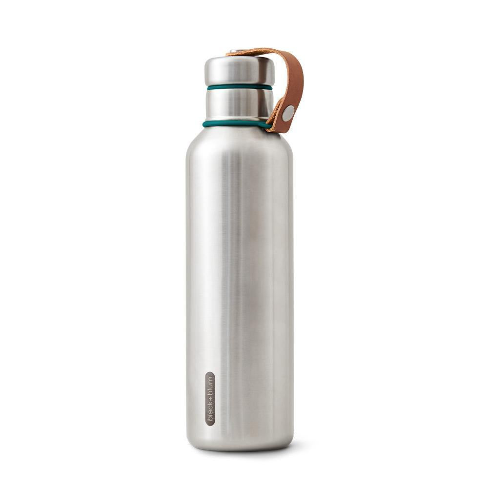 Stainless Steel & Ocean Water Bottle Large