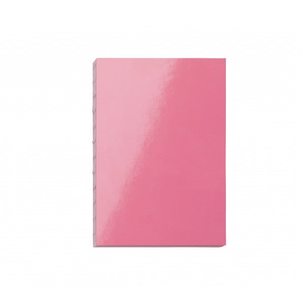 Colour Notebook Pink