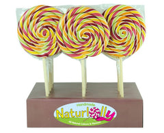 Spiral Lolly