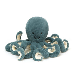 Small Storm Octopus