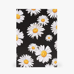 Daisy A5 Daily Notebook