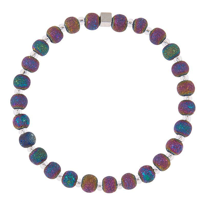 Carrie Elspeth Spectrum Lava Bracelet