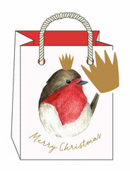 Robins Small Gift Bag