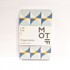 Motif Mints - Architectural 3/4