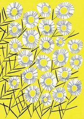Sunny Daisies Thinking of You Card