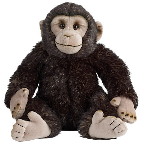 Chimp Soft Toy 30cm