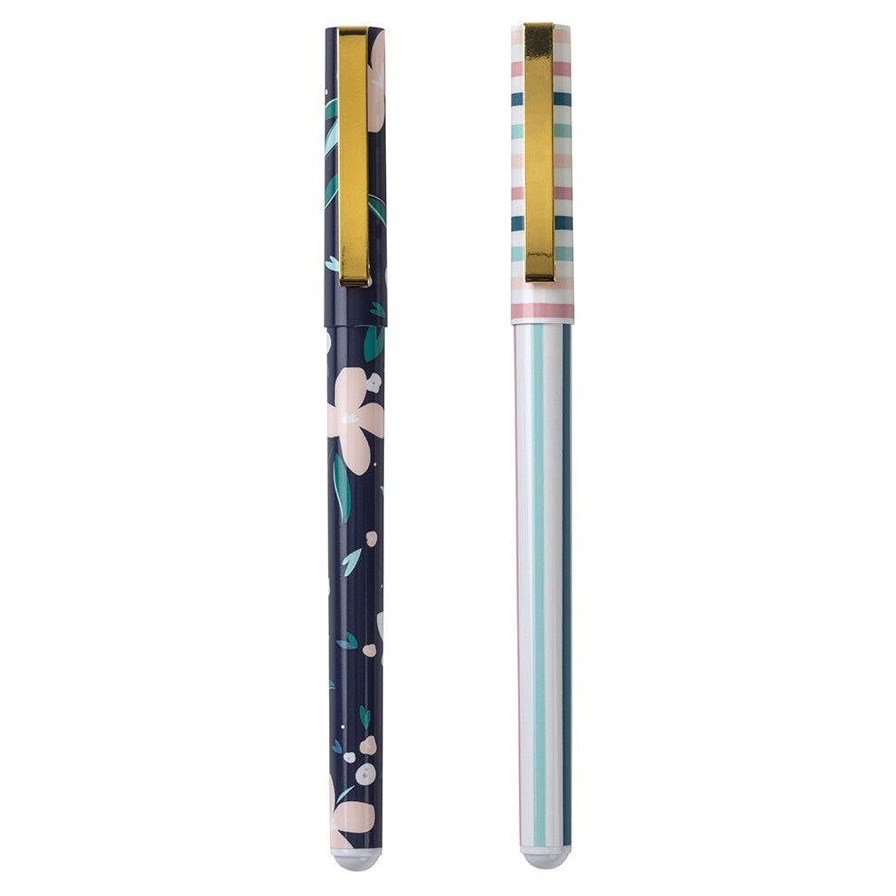 Busy B pack of 2 Rollerball Pens