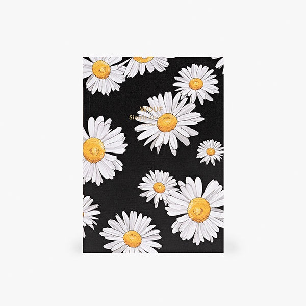 Daisy A6 Pocket Notebook