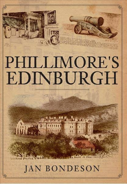 Phillimore's Edinburgh