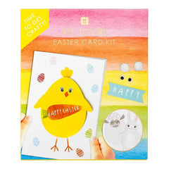 Make Your Own Easter Cards Kit